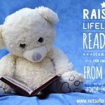 Raising lifelong readers: four tips for children from birth to age three