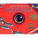 David Weisner's Flotsam