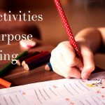 Four activities to give purpose to writing