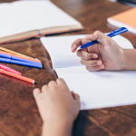 Start a Family Notebook and Connect With Your Kids Through Writing