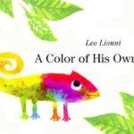 Leo Lionni's A Color of His Own