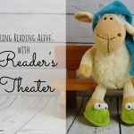Bring reading alive with Reader's Theater