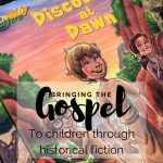 The Gospel Time Trekkers Series (What to Read Wednesday)