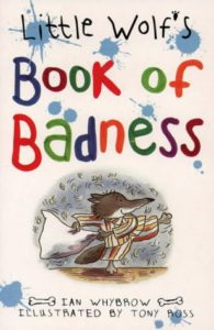 Our favorite school books (What to Read Wednesday)