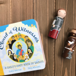 Practically Perfect Saint Books for Curious Catholic Kids