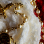 A busy mother's guide to praying the rosary (and a giveaway!)