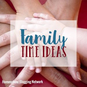 family-time-ideas