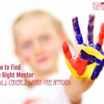 How to Find the Right Mentor: A Child-centric, Worry-free Approach