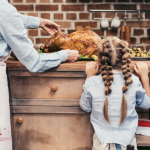 6 Simple Ways to Help Your Picky Eater at Thanksgiving
