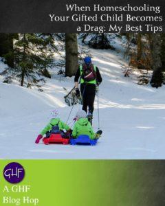 GHF's February Blog Hop