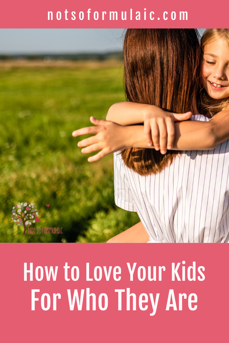 Life with children rarely goes as planned. What matters, though, is the way we honor our children while we raise them. Here's how to love your children again.