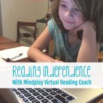 Reading Independence with MindPlay Virtual Reading Coach