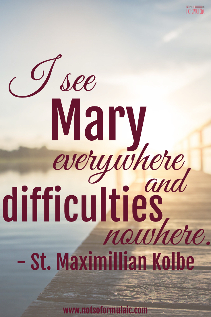 15 Marian Quotes Perfect For Catholic Mothers