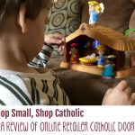 Shop Small, Shop Catholic: A Review of Online Retailer Catholic Door