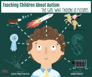 Teaching Children About Autism: The Girl Who Thought in Pictures
