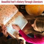 Around the World Through Picture Books: Beautiful Feet's History Through Literature