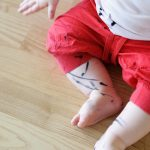 Catholic Motherhood is Messy – But there's Beauty in the Mess
