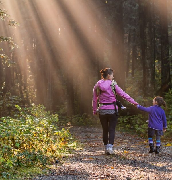 Hey Mom – You're Not a Failure. Here's How to Stop Feeling Like One