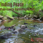 Parenting Gifted Kids is an Emotional Rollercoaster. Here's How to Find Great Peace