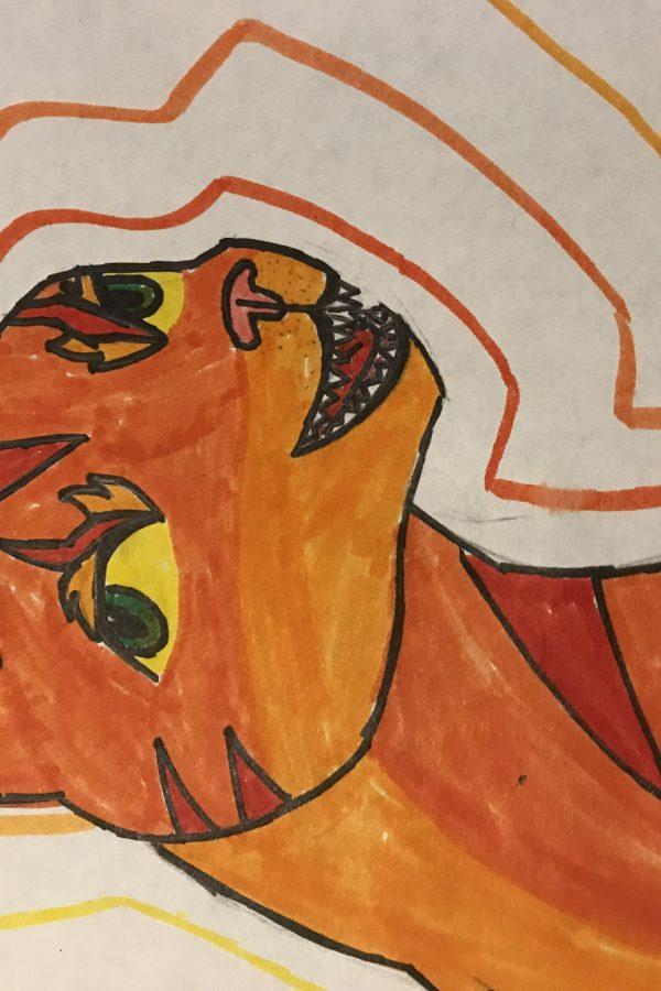 Sparketh's Art Style Portrait Track Teaches Confidence – And Art
