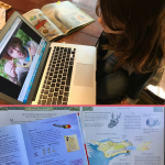 Learning Across the Curriculum With BookShark Science