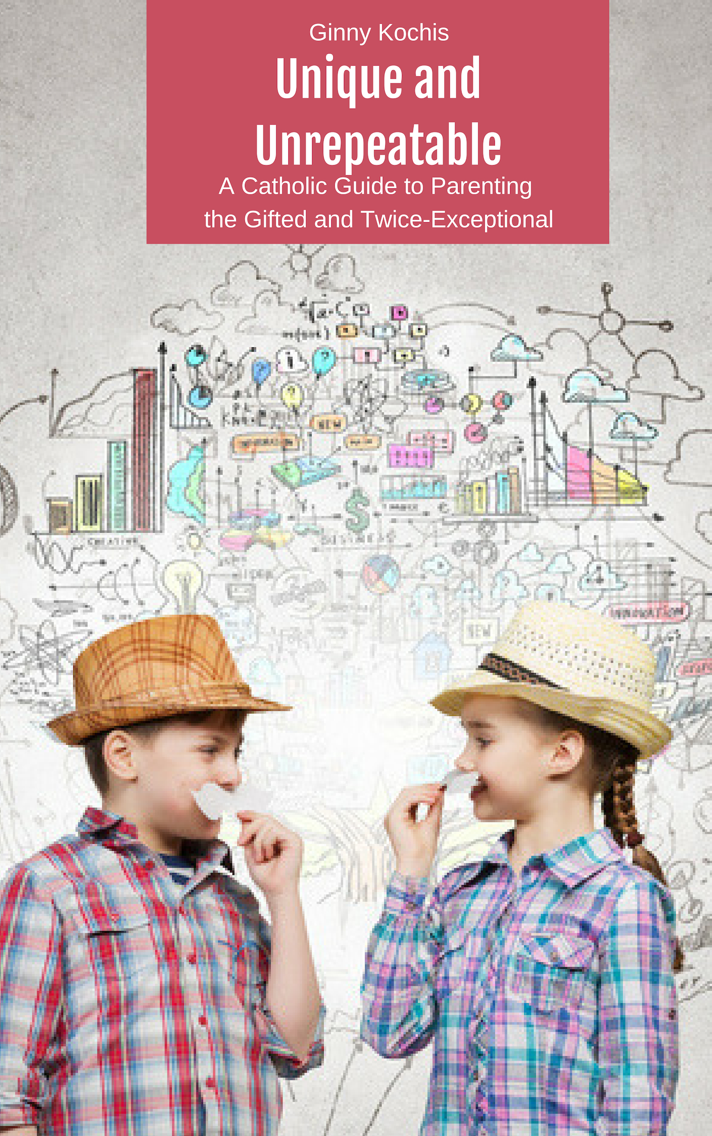 Unique and Unrepeatable provides prayerful encouragement and research-based discussion on the challenges and joys of raising gifted/2E kids in the Catholic faith.