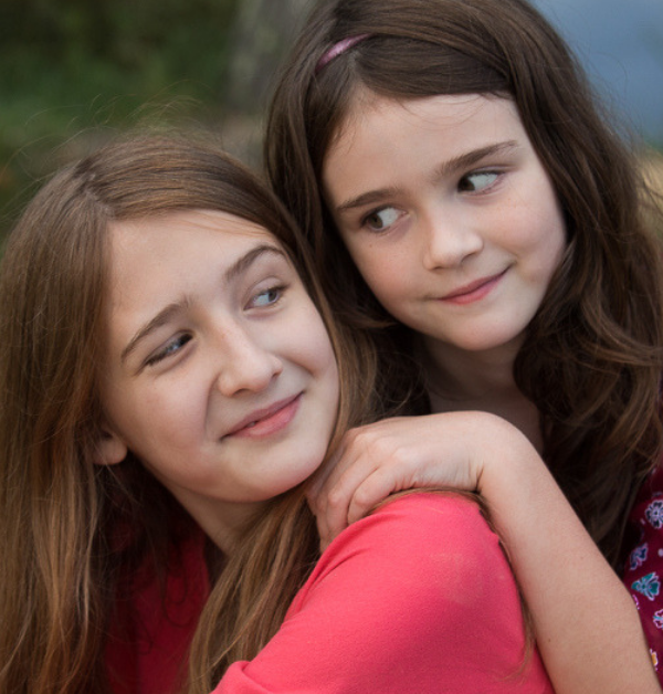 Mighty Catholic Girls: 4 Amazing Truths Catholicism Teaches Our Daughters