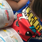 Raising a Scientist? Here are 3 Reasons to Get Her Reading – Right Now.