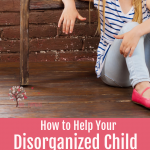 Impulsive, Disorganized Kids Aren't Broken. They Need Help With Executive Function Skills