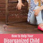 Impulsive, Disorganized Kids Aren't Broken. They Need Help With Executive Function Skills